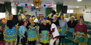 Celebración Carnaval Molina de Segura, Torres de Cotillas y Alcantarilla