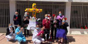 cruces de mayo - SED Alcantarilla