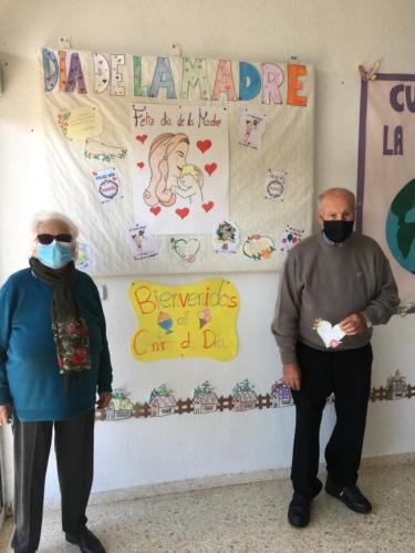Celebración del Día de la Madre SED de Lorca 2
